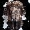 Thumbnail: Papercut Acid wash shirt