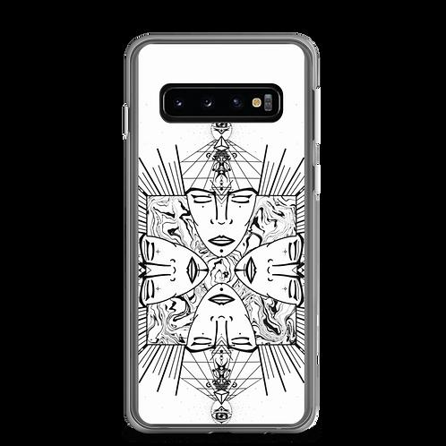 """""""4D"""" Samsung Case"""