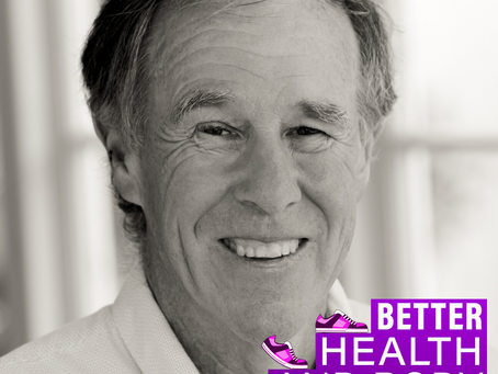 Are Ketones Vital For Our Health & Fitness? w/ Professor Tim Noakes