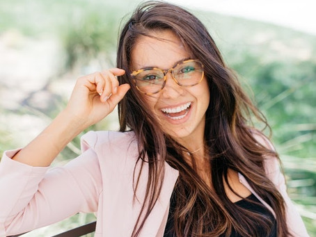 Balancing Women's Hormones: What You Need To Know w/ RD Lauren Papanos