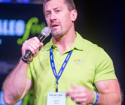 How To Build Sustainable Health & Fitness w/ Keith Norris
