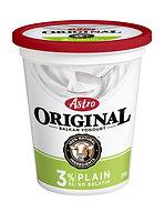 Astro Original Yoghurt 3%