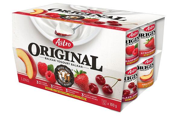 Astro Yoghurt 1.5% (12)