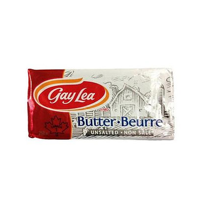 Gay Lea Butter Unsalted