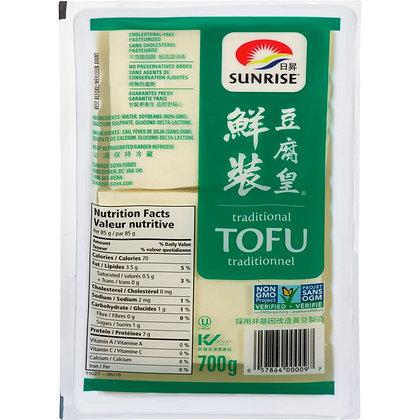 Sunrise Tofu (700G)