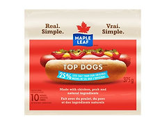 Maple Leaf Top Dogs (10)