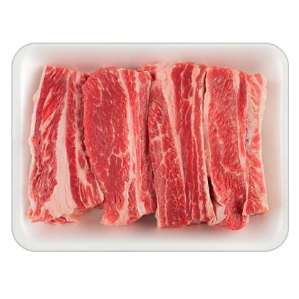 Beef Short Ribs (1Lb)