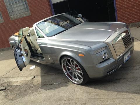 Exotic Car Rental Detroit Mi Chicago Atlanta