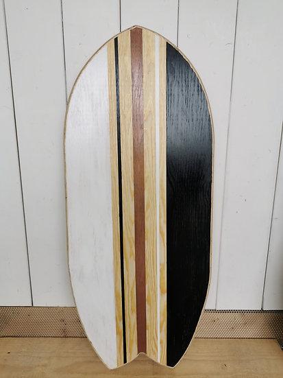 Die Board - Die Einfache