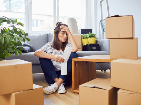 How Much Does a Moving Company Charge?