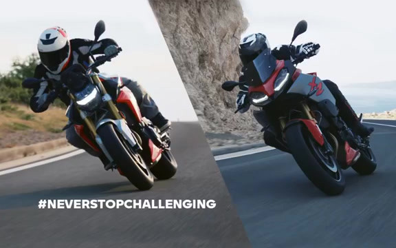 BMW F 900 R and F 900 XR  Launch video.m
