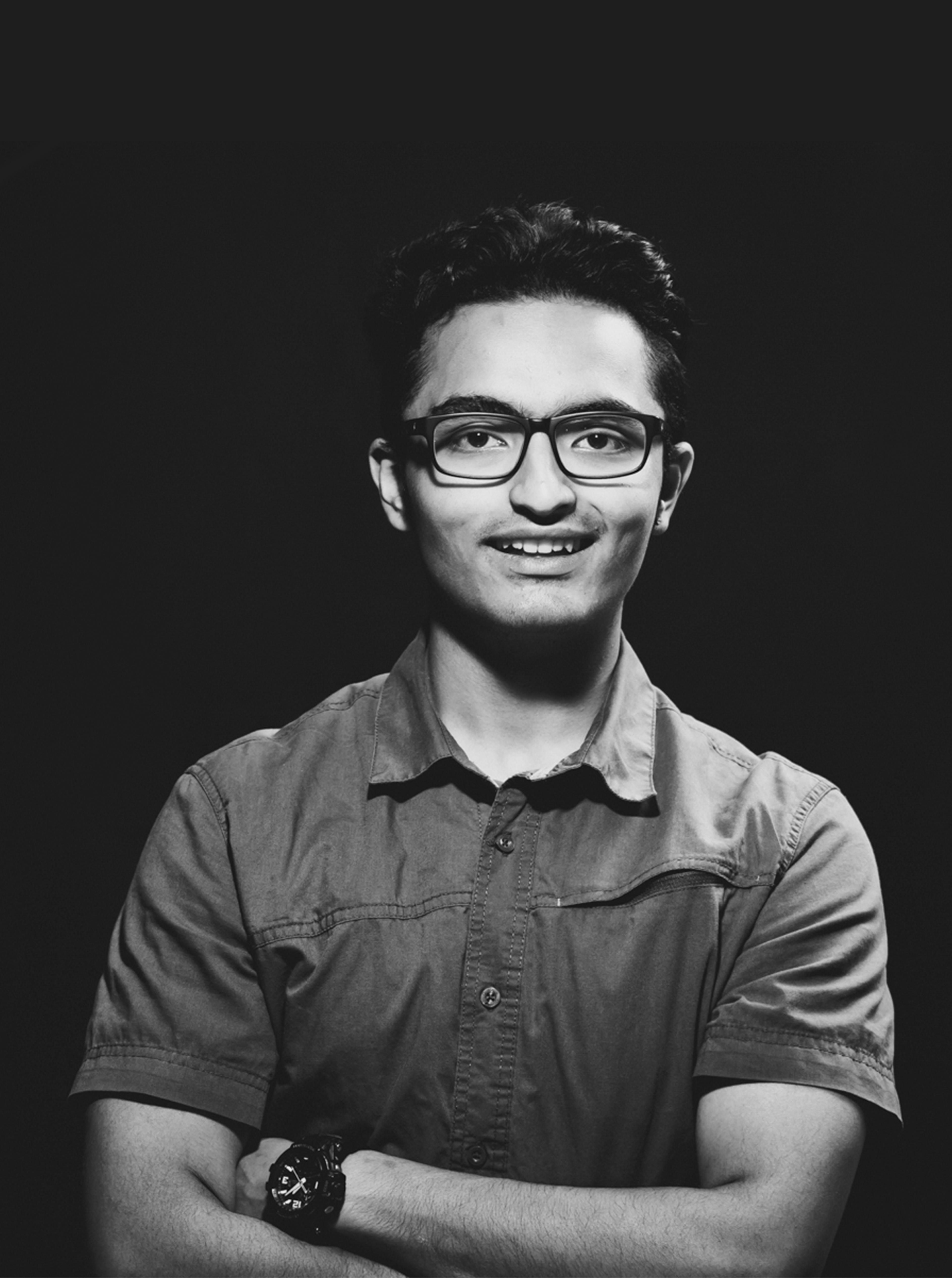 Dhruv Khanduri