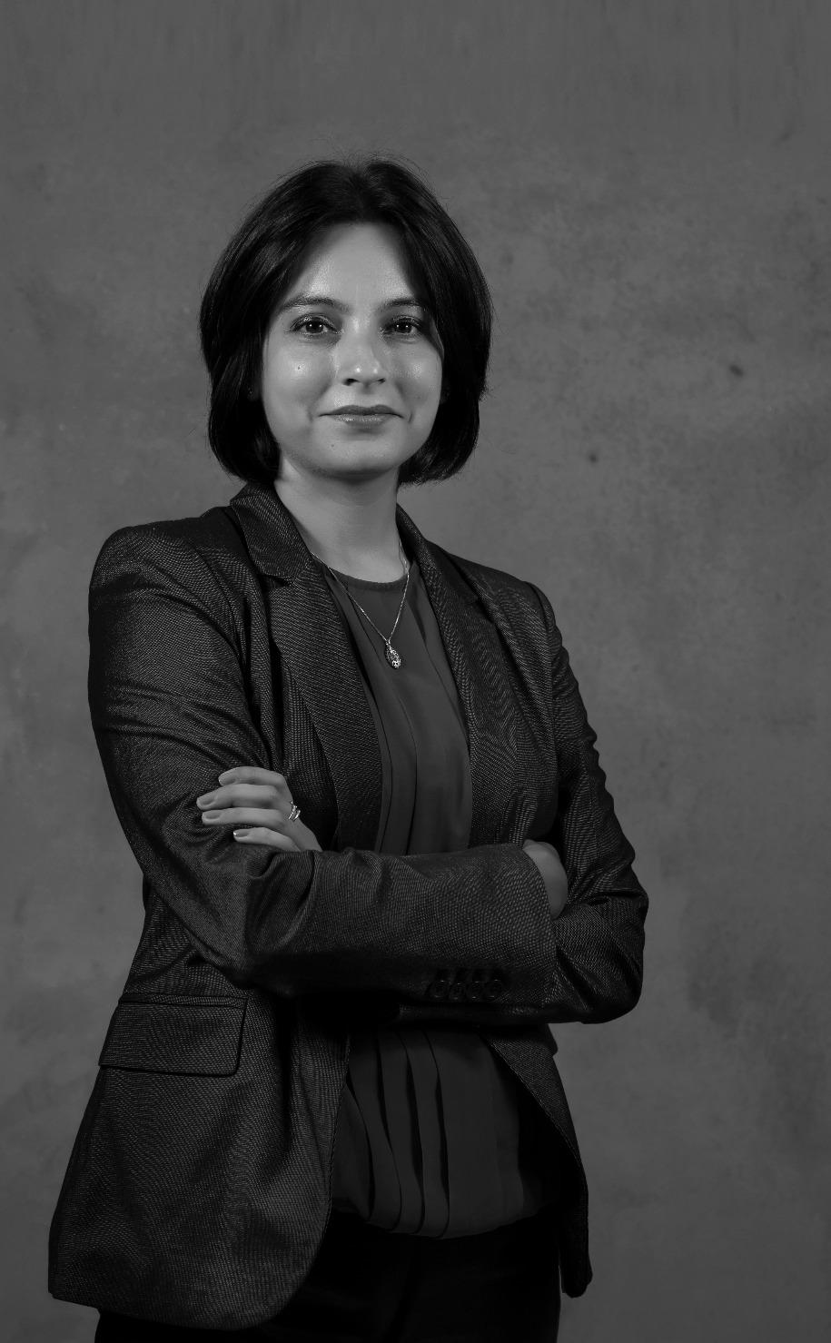 Sarika Panchhi