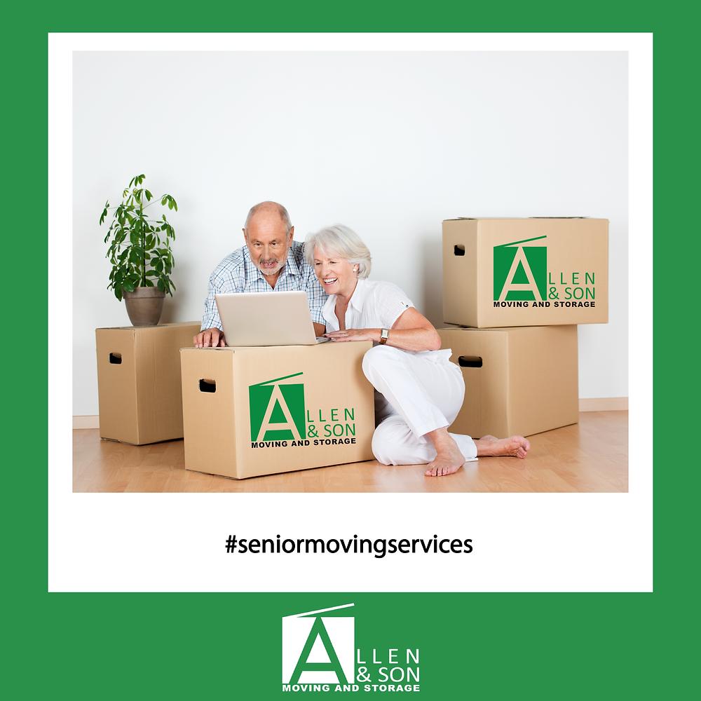 Moving Seniors