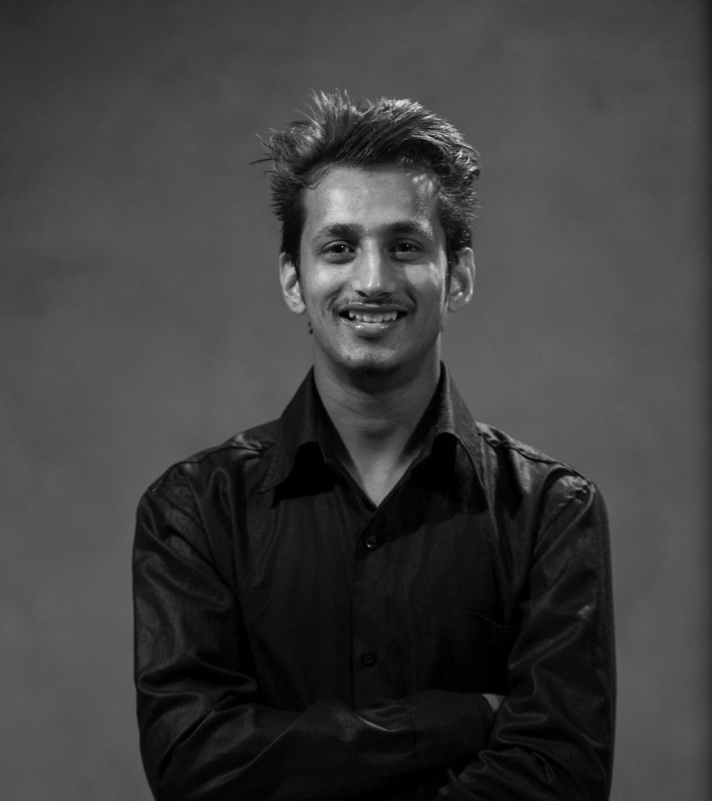 Ankit Bhaskar