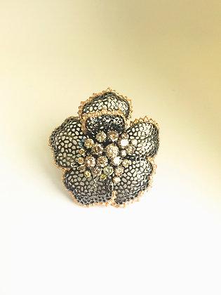 The Ring Of Flower 18K Gold