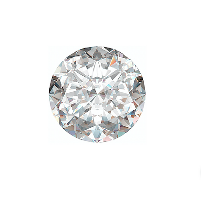 (#2933)    0.50 Carat L Colour VS 2