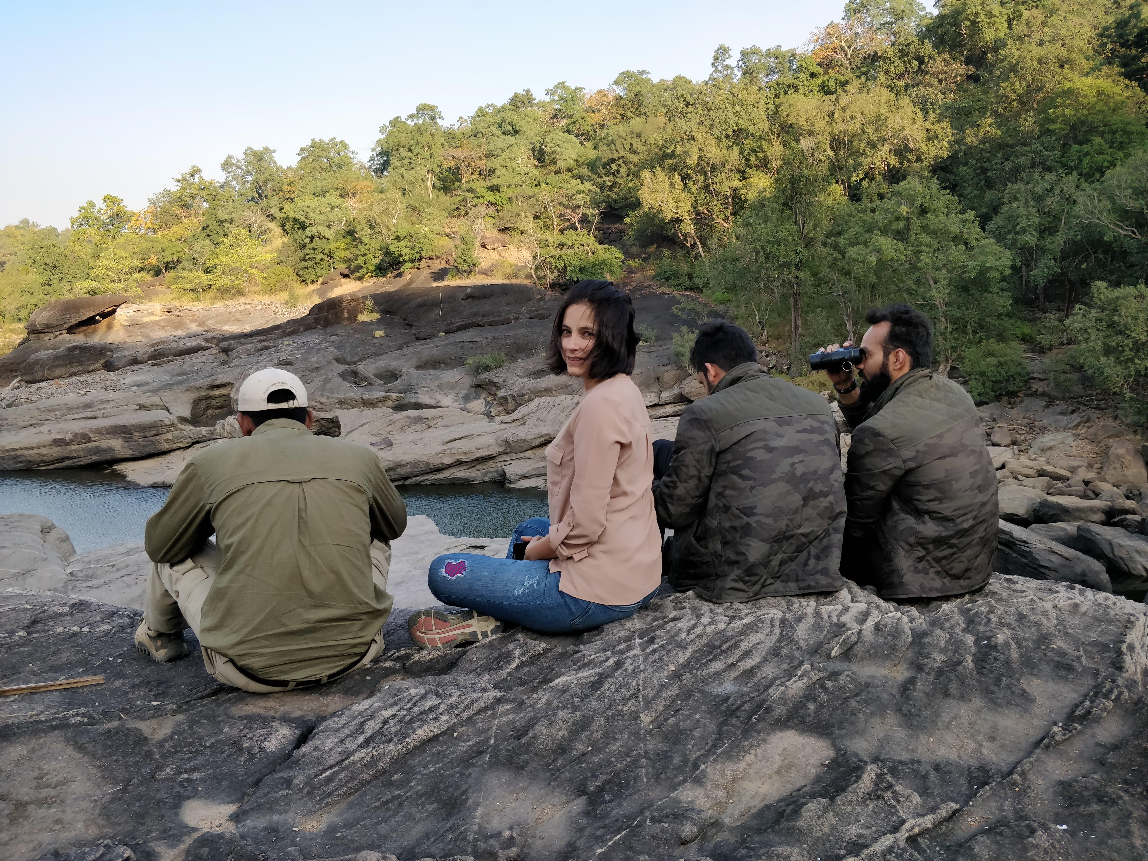 BTS - Pugdundee Safaris