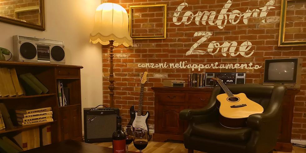 Comfort Zone Concert