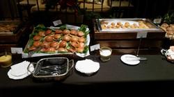 Late Night Snacks in Rialto!