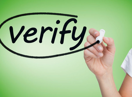 Hardship Withdrawals: Trust but Verify
