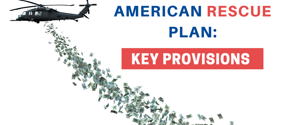 The American Rescue Plan: Third Stimulus Check & More Help