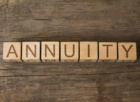 Annuities as a Source of Retirement Income for 401(k) Plan Participants