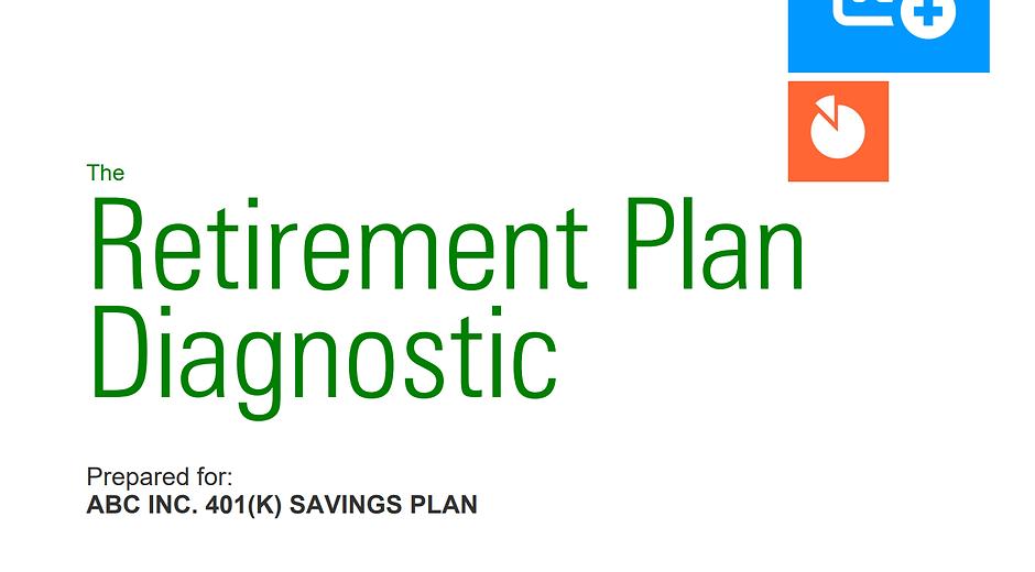 401(K) Benchmark Report