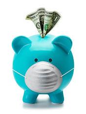heath-care-and-medical-expenses-piggy-ba