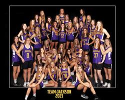 Team Jackson 2021