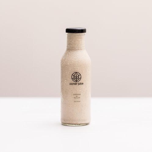 Vanilla Almond-Cashew Milk
