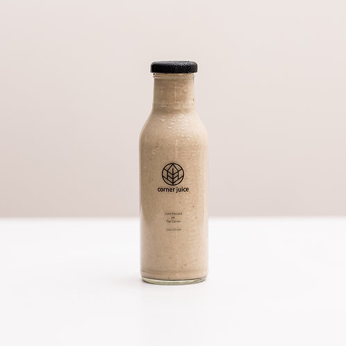 Coffee Almond-Cashew Milk