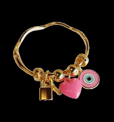 Pulseira/ Bracelete Amar