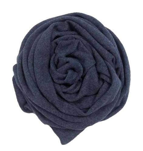 Pashmina Cashmere Galaxy Blue