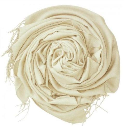 Pashimina Italiana Off-white