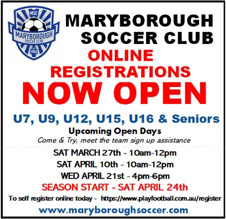 MSC 2021 Online registrations open now
