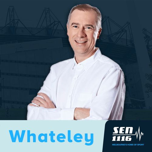 Georgie Maynard on Whateley