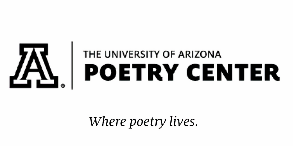 Writing Tucson: Intersecting Prose, Poetry and Place