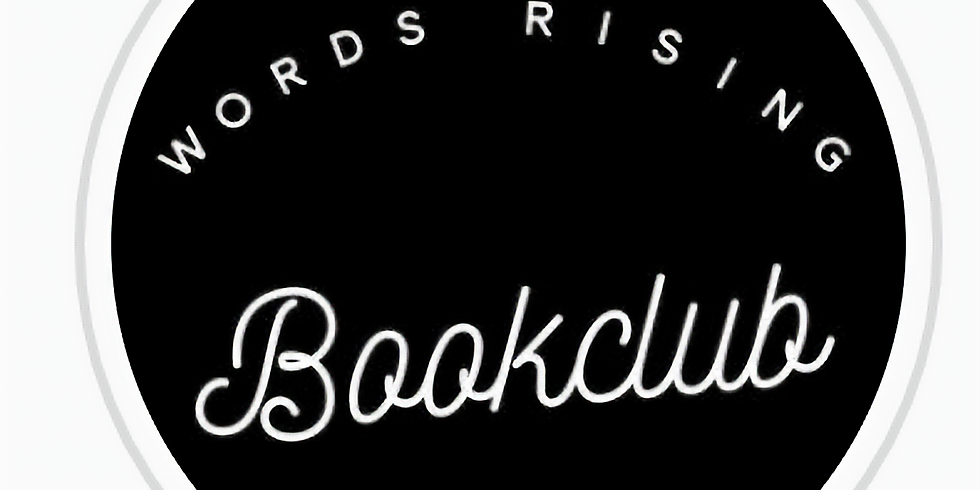 Word Rising Bookclub Author Discussion