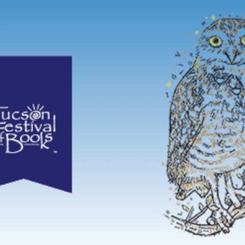 2022 Tucson Festival of Books