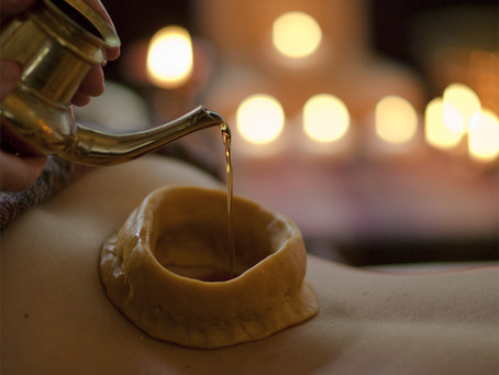 5 Ancient Ayurvedic Self-Care Tips to Keep You Healthy