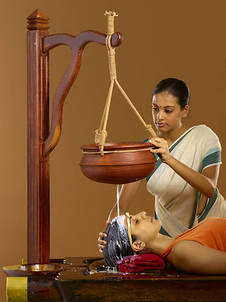 ayurveda panchakarma treatment in hubli ,massage center near me