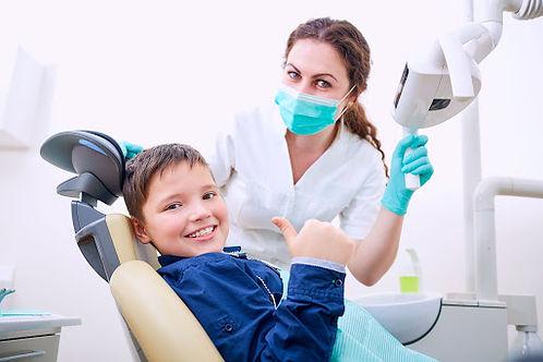 Children's Dentist Near Me  Your Child's
