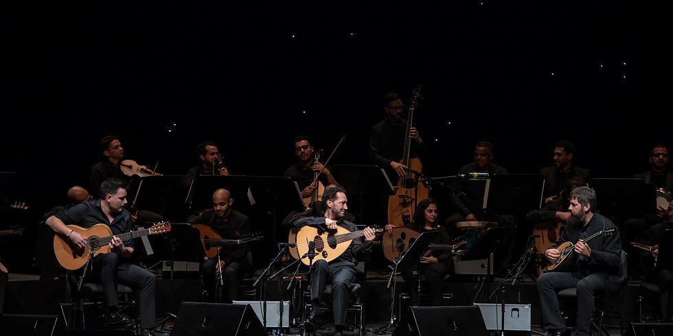 Naseer Shamma and the 2350 BC Orchestra