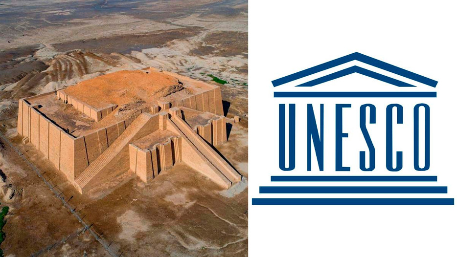 UNESCO Stresses the Importance of Iraq and Naseer Shamma Outlines Support for the Ur initiative