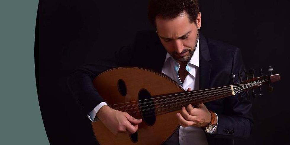 Arabic Music Days