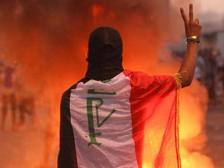 نصير شمّه يعلن تضامنه مع المتظاهرين: دعونا ننصت لصوت الشعب وحده