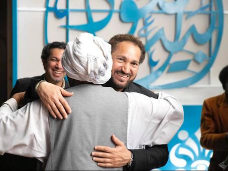 Naseer Shamma goes with the Arab Oud House to Khartoum