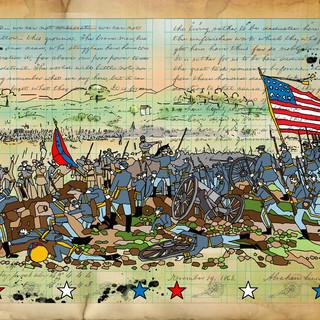 Gettysburg #2
