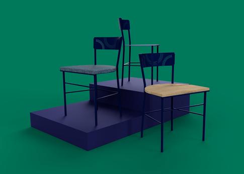 Zozi Chair